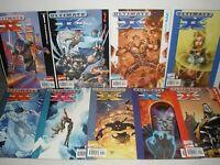 lot of 102 Ultimate X-Men # 1 2 3 4 5 6 7 8 9 10 11 12 13 14-100 High Grade Set