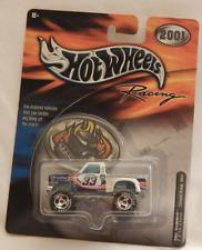 Hot Wheels Racing NASCAR Tail Gunner Oakwood Homes Joe Nemechek Ford Stepside