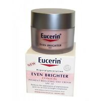 Eucerin EVEN BRIGHTER Pigment Reducing Day Cream SPF 30 50ml