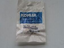 KOHLER ENGINE CARB ACCELERATOR PUMP SEAL KIT PART#2475709-S - NEW