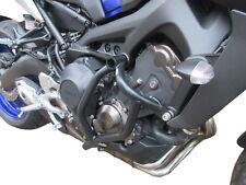 Pare carters Heed Yamaha MT-09 Tracer (14-17) / MT-09 (13-17) inférieur