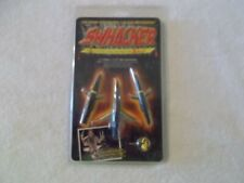 Swhacker 100 Grain Expandable 2-Blade Broadhead - New