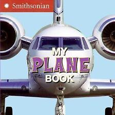 My Plane Book Smithsonian
