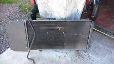 FIAT DUCATO BOXER CITROEN RELAY 2.0 HDI JTD RADIATOR TWIN ELECTRIC FANS 2002-06