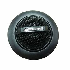 Alpine Car Speakers and Speaker Systems