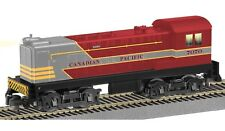 Lionel American Flyer 6-42597 Canadian Pacific Baldwin Switcher #7070 NEW