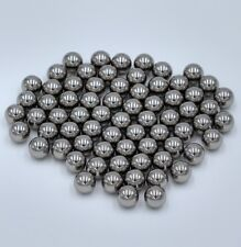 5/16'' ( 7.938mm ) Chrome Steel Bearing Balls Precision Grade 16 ( AISI52100 )