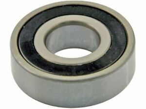 For 1951 Plymouth Deluxe Power Steering Pump Shaft Bearing AC Delco 91716QT