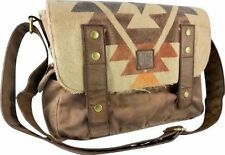 The Walking Dead Daryl's Poncho Messenger Bag by Crowded Coop
