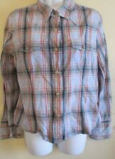At Last Western Wear Juniors Size XL With neat Design on Back