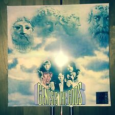 THE GODS - Genesis (2015 RSD / Record Store Day LP) - NEW - URIAH HEEP