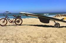 The Wheele SUP Standup Paddleboard Surfboard Bike Trailer Carrier Attachment