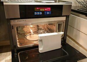 De Dietrich DOV745X  Steam Oven | Built in | Integrated | - 6 month Warranty.