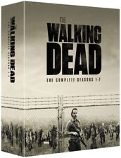 The Walking Dead:The Complete Seasons 1-7 DVD Box Set - BRAND NEW AND SEALED!