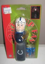 INDIANAPOLIS COLTS Light Up Fan NFL Football Licensed SC Sports