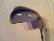 Très bon état ping eye 2 béryllium cuivre golf club 5 fer