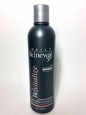 Clairol Renewal 5X Revitalize Conditioner 13.5 Oz Color Teated or Permed Hair