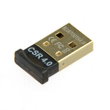 Mini Clé Bluetooth version 4.0 + EDR / Adaptateur USB Dongle Sans Fil 3Mbps.