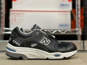 New Balance 1700 Leather Sneakers for Men for Sale   Authenticity ...