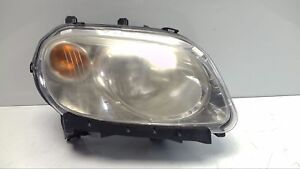 OEM 06-11 Chevy HHR Passenger's Side RH Headlight Housing/Turn Signal Assy.
