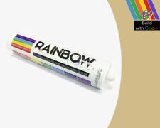Beige Brown Colour Silicone Sealant Rainbow 300ml RAL1001 Indoor & Outdoor use