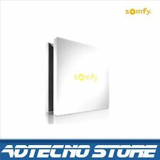 SOMFY TaHoma® PREMIUM box - Home Motion