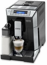 DeLonghi ECAM 45.766.B Eletta Cappuccino coffee machine, free ship Worldwide