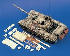 Verlinden 1/35 T-72M1 Russian Main Battle Tank Update Set (for Tamiya 35160) 781