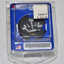 Faria Marine Instruments Cylinder Head Temperature Gauge