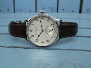 IWC Portugieser Style 44mm Cal 74