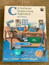 C : A Software Engineering Approach by Peter A. Darnell and Philip E....