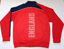 ADIDAS FIFA WORLD CUP 2006 England Soccer Futbal LIMITED EDITION Track Jacket L