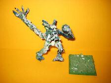 Elfos silvanos-Wood Elves-Durthu-metal Treeman-árbol hombre de metal