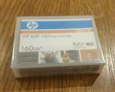 HP DAT 160 Data Cartridge Backup Tape C8011A - New Sealed
