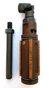 V3 Industrial cylinder hone honing tool 38-48mm with diamond sticks, nikasil too