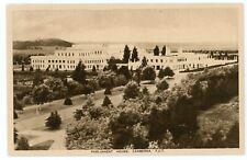 Parliament House CANBERRA Australia 1930s Postcard