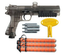 JT ER2 RTP Pump Paintball Pistol Marker Gun Player Pack (Gun + Paintballs)