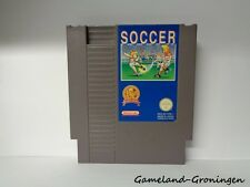 Nintendo NES Game: Soccer Classic Series [PAL B] (FRA)
