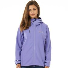 Berghaus Stanage Gore Windstopper hooded softshell jacket BNWT 50% OFF BNWT 12