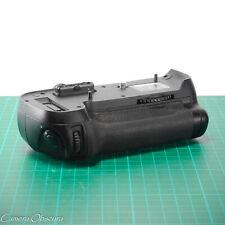 Nikon MB-D12 Multi Power Battery Grip for D800, D800E, D810, D810A