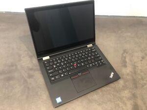 Lenovo 370 Yoga Core i5 7300U 8GB RAM 256GB SSD Fullhd Windows 10 D
