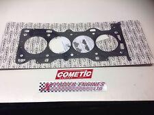 """DURATEC  COMETIC HEAD GASKET 2.0l 2.3l 1.8l ST150 FIESTA FOCUS RACE  MLS 0.030"""""""
