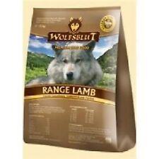 Wolfsblut Range Lamb Puppy 15 kg