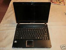 Packard BELL kav60 netbook, difettoso, 160gb HDD, RAM 1gb