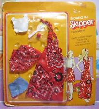 Skipper #9023 Growing Up Fashion Mic