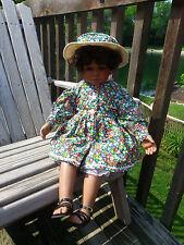 Treasured Heirloom Judy Hansm 00004000 evier Katherine Porcelain Doll Limited Edition