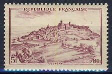 STAMP / TIMBRE FRANCE NEUF N° 759 ** VEZELAY
