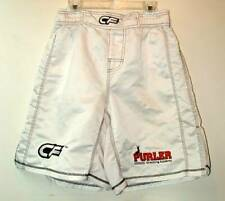 Team Gear Used Purler Wrestling academy   wrestling shorts sm cage fighter  651