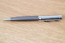 Cross Parasol Titanium Gray and Silver - No Ink - New