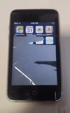 Apple iPod Touch - 2nd Gen Black - 16Gb Model A1288 - Good Condition- Read Below